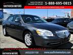 2011 Buick Lucerne CXL PREMIUM LOADED HEATED LEATHER SEATS A/C CRUISE