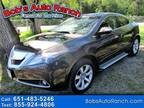 2010 Acura ZDX Gray, 181K miles
