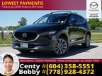 2019 Mazda Cx-5 Gt Awd 2.5l Suv: 1-Owner, Low Kms! No Accidents!!