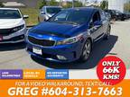 2018 Kia Forte EX: IF STYLE IS YOUR FORTE THIS IS THE CAR FOR YOU!