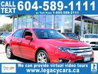 2012 Ford Fusion SEL, NO ACCIDENTS! BEAUTIFUL CAR!