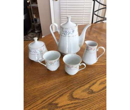 China Tea Set is a New Kitchen & Cookings for Sale in Wescosville PA