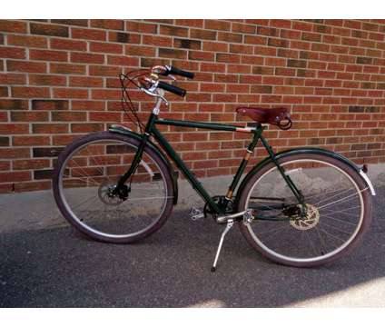 Bicycle Raleigh Tourist Road is a Raleigh Bicycles for Sale in Gatineau QC