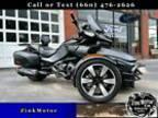 2018 Can-Am Spyder Roadster F3-T/F3 L 2018 Can-Am Spyder Roadster F3-T/F3 L 2825
