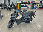 2022 Genuine Scooters Roughhouse 50 Sport