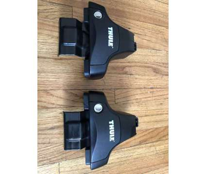 Thule Roof Rack (Foot Pack & Rapid Kit System) is a Everything Else for Sale in Edmonton AB