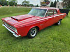 1965 Plymouth Belvedere 1965 Plymouth Belvedere- HEMI A990 Tribute-
