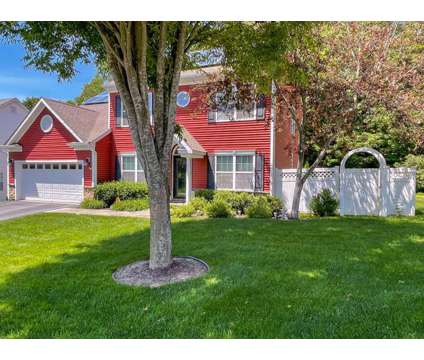 Beautiful Colonial in Victorian Estates at 57 Plum Court Dr in Poughquag NY is a Single-Family Home