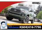 2021 Toyota Tacoma V6 AWD Truck *AS NEW CONDITION