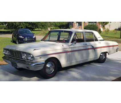 1964 Ford Fairlane 500 is a 1964 Ford Fairlane 500 Classic Car in Easley SC