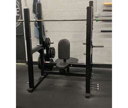 Legend Fitness Pro Series #3242 Olympic Shoulder Bench is a Exercise Equipment for Sale in Mount Pleasant SC