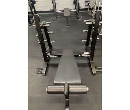 Legend Fitness Pro Series #3243 Olympic Decline Bench is a Exercise Equipment for Sale in Mount Pleasant SC