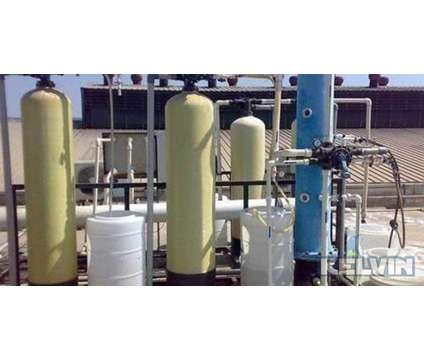 Industrial/Commercial RO plant is a Special Offers on Services service in Gurgaon HR