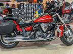 2007 YAMAHA STAR XVS1300A Motorcycle for Sale
