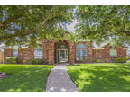 Hewitt 4BR 2BA, The beautiful live oaks and shaded front