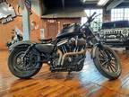 2010 Harley-Davidson Sportster® Iron 883™