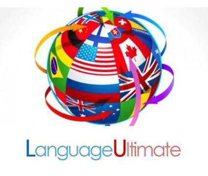 Learn a new language (ANYWHERE) is a Language Lessons service in Wilmington DE