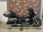2017 Harley-Davidson Electra Glide® Ultra Classic®
