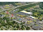 Knoxville, 14,600 SF retail space available at Merchant