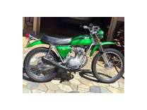 1971 honda other 1971 honda sl125