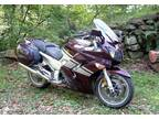 2007 Yamaha FJR1300A Touring in Mount Vernon, OH