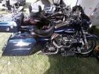 2012 Harley-Davidson Touring 2012 Harley-Davidson Street