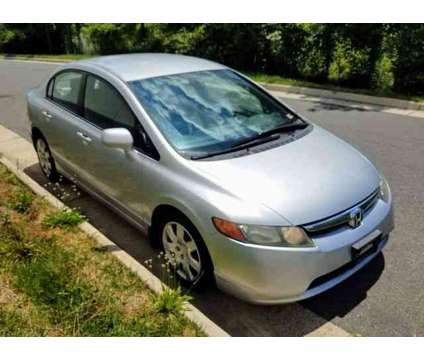 2006 Honda Civic for sale is a Silver 2006 Honda Civic Car for Sale in Chantilly VA