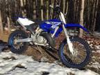 2019 Yamaha YZ 250X 250X