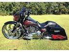 2010 Harley-Davidson FLHX-Street-Glide Cruiser in Timmonsville, SC