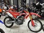 2017 Honda® CRF250L 250L