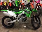 2019 Kawasaki KX 450 450