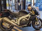 2019 Aprilia® Tuono V4 1100 RR Motorcycle for Sale