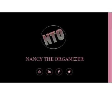 Professional Organizer is a Home Decorating Services service in Santa Monica CA