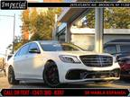 Used 2019 Mercedes-Benz S-Class for sale.