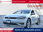 2018 Volkswagen Golf Wagon 1.8T, Low KM, Finance Available