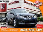 2016 Nissan Rogue SV AWD SUV LOCAL, LOK KMS, 1-OWNER