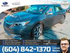 2020 Subaru Legacy PREMIER AWD Sedan CLEAN - 8 KMS ONLY