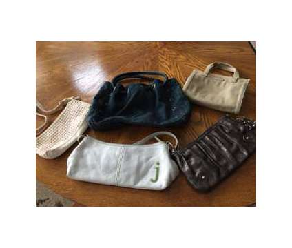 Purses is a Used Accessories for Sale in Wescosville PA