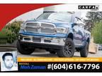 2017 Ram 1500 Laramie w/ 40K KMs Only! Accident-Free!