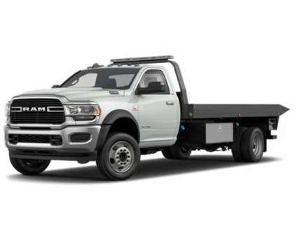 2021 Dodge 5500 Chassis Cab Tradesman is a White 2021 Car for Sale in Horsham PA
