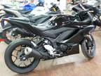 2021 Yamaha YZF-R3 Motorcycle for Sale