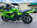2009 Kawasaki Ninja® ZX™-14