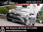 2018 Toyota Prius c | 1-Owner, Cloth, Touchscreen, Hybrid, Low KMs