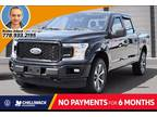 2019 Ford F-150 Supercrew | *No Accidents*| Remote Start, Backup Cam