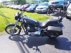 2006 Harley-Davidson Black GUARANTEED FINANCING!!