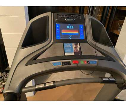 Horizon Fitness Elite T9 Folding Treadmill is a Treadmills for Sale in Mount Pleasant SC