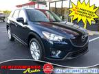 $18,791 2015 Mazda CX-5 with 81,614 miles!