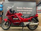 1993 Honda ST1100