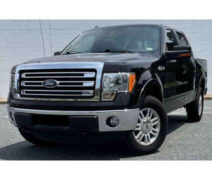 2014 Ford F150 SuperCrew Cab for sale is a Brown 2014 Ford F-150 SuperCrew Car for Sale in Virginia Beach VA