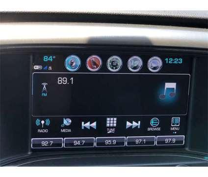 2018 Chevrolet Silverado 1500 LT LT1 is a Black 2018 Chevrolet Silverado 1500 LT Truck in Newport News VA